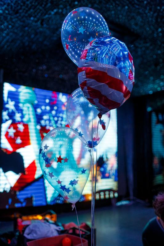 Проект Dasha`s American birthday party фото 0c6a0530
