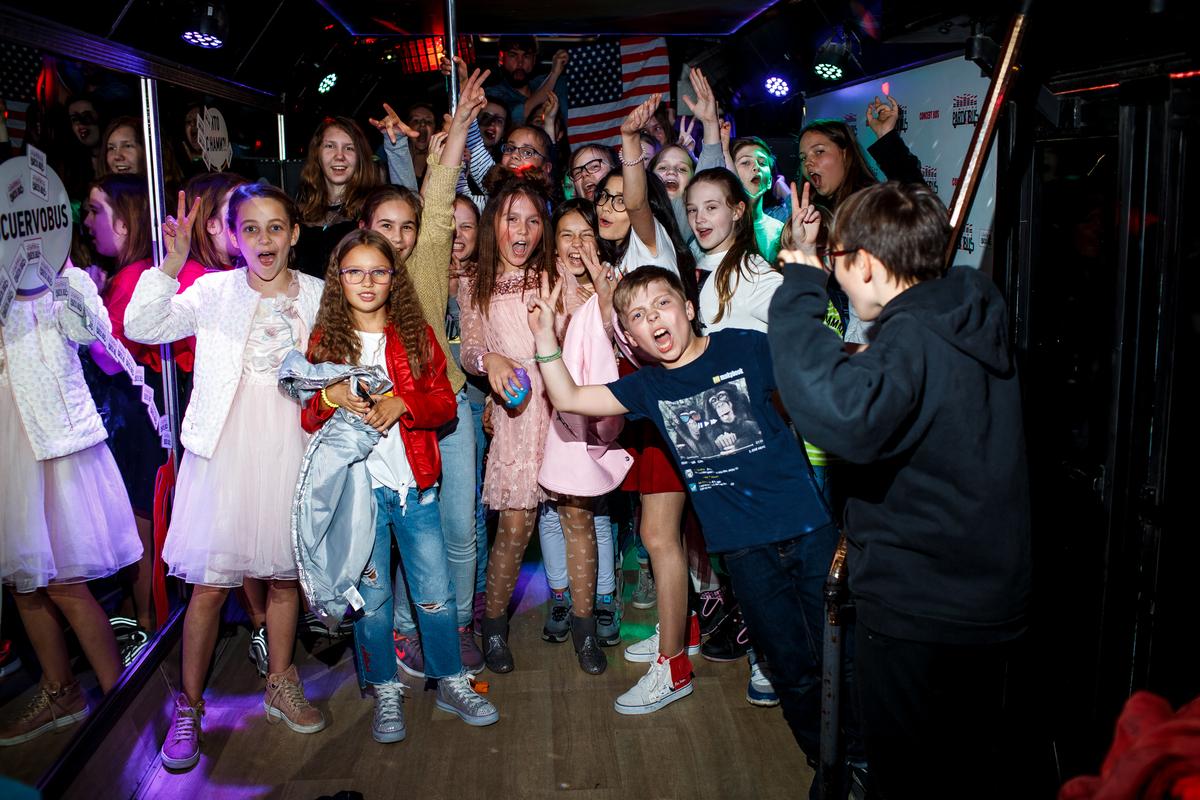 Проект Dasha`s American birthday party фото 0c6a0562