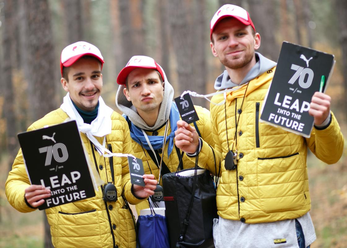Проект LEAP INTO THE FUTURE фото 256-1