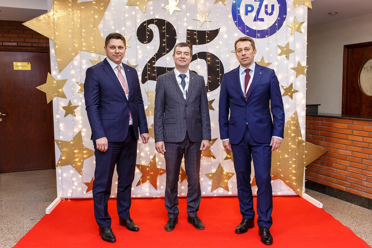 Проект 25- річчя компанії ПЗУ УКРАЇНА фото au6b9111
