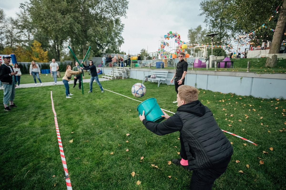 Проект Парк развлечений фото au6b9564