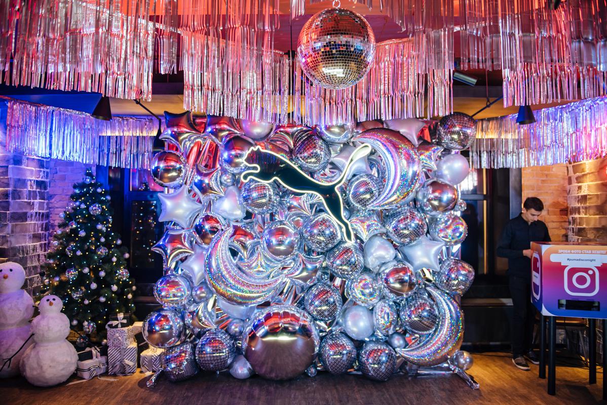 Проект PUMA Disco party фото dsc_01108