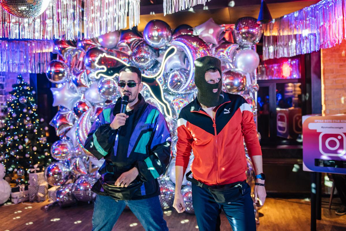 Проект PUMA Disco party фото dsc_01322