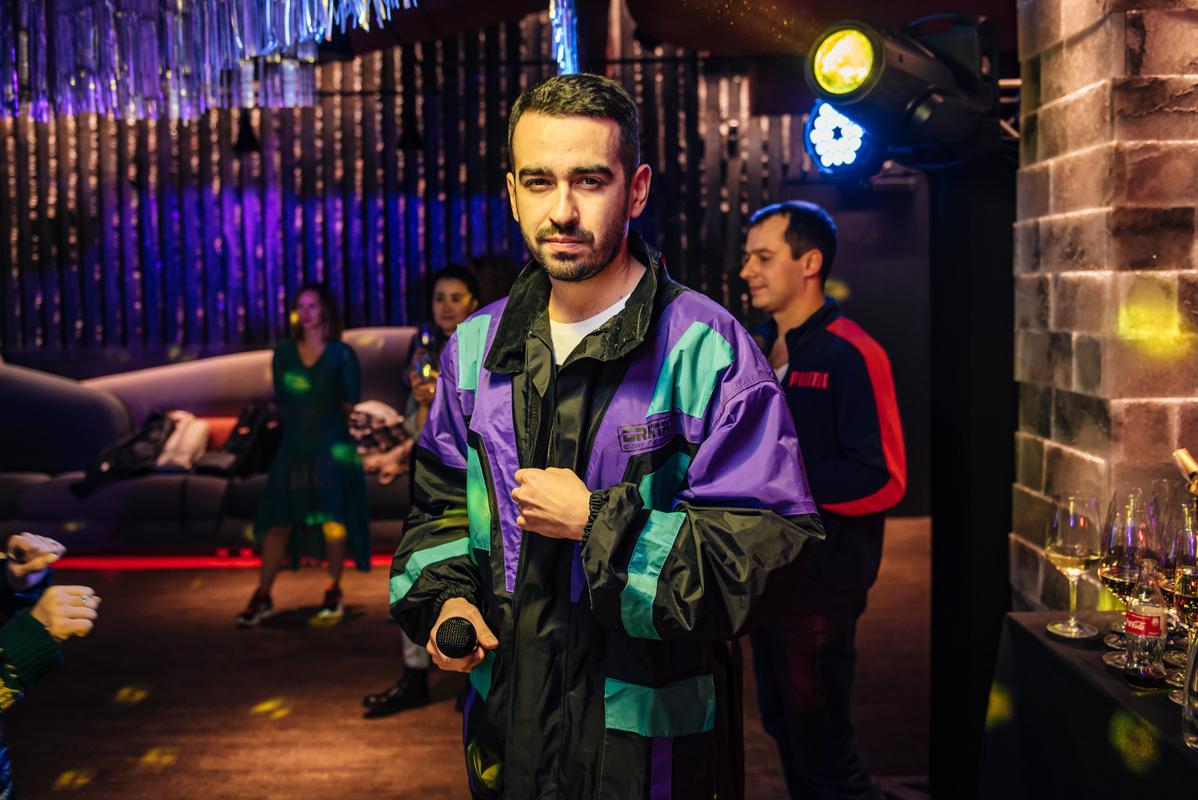 Проект PUMA Disco party фото dsc_01342