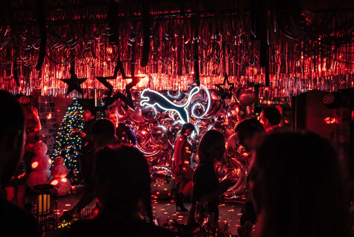 Проект PUMA Disco party фото dsc_01558