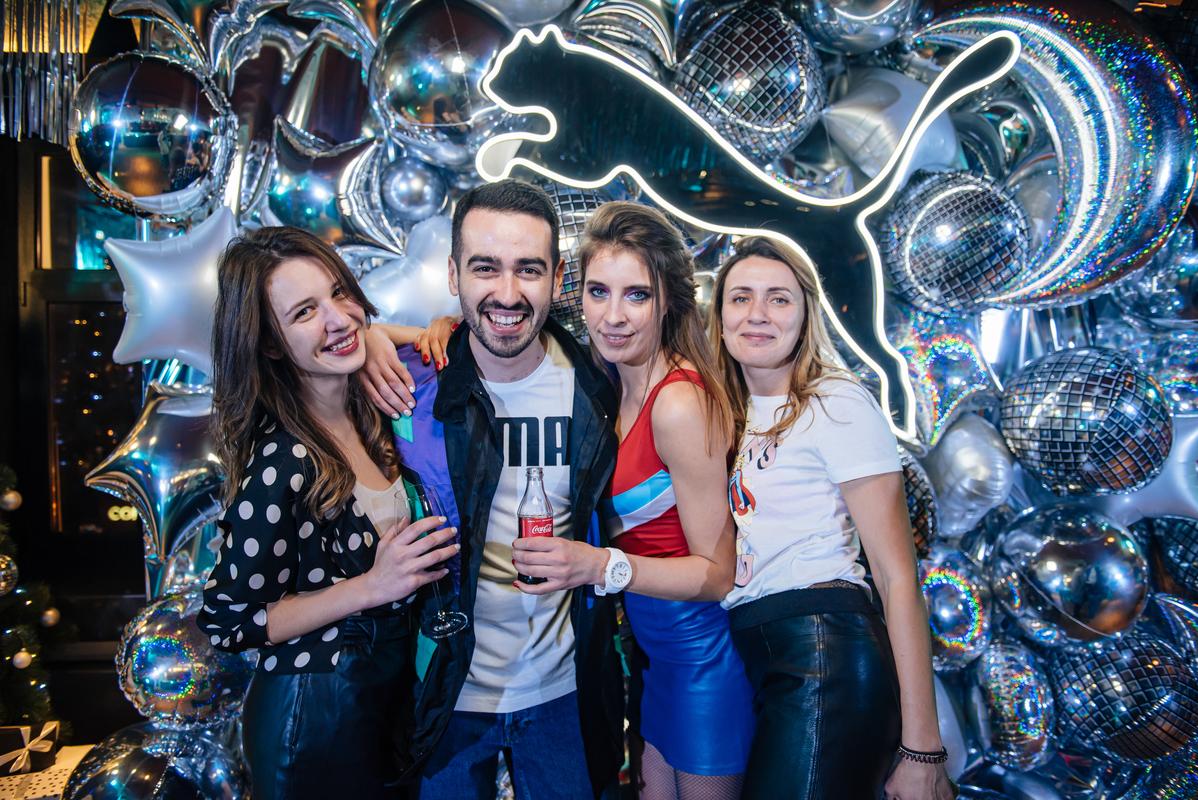 Проект PUMA Disco party фото dsc_01886