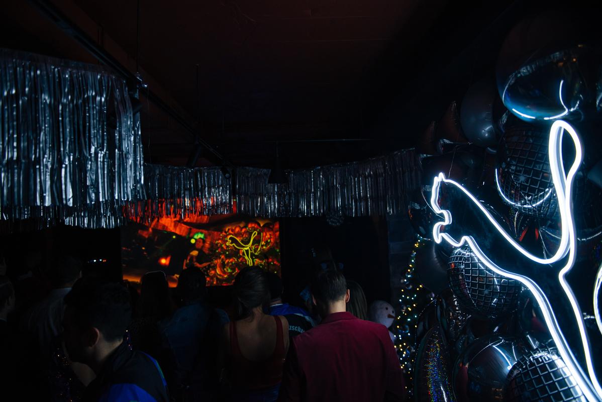 Проект PUMA Disco party фото dsc_02097