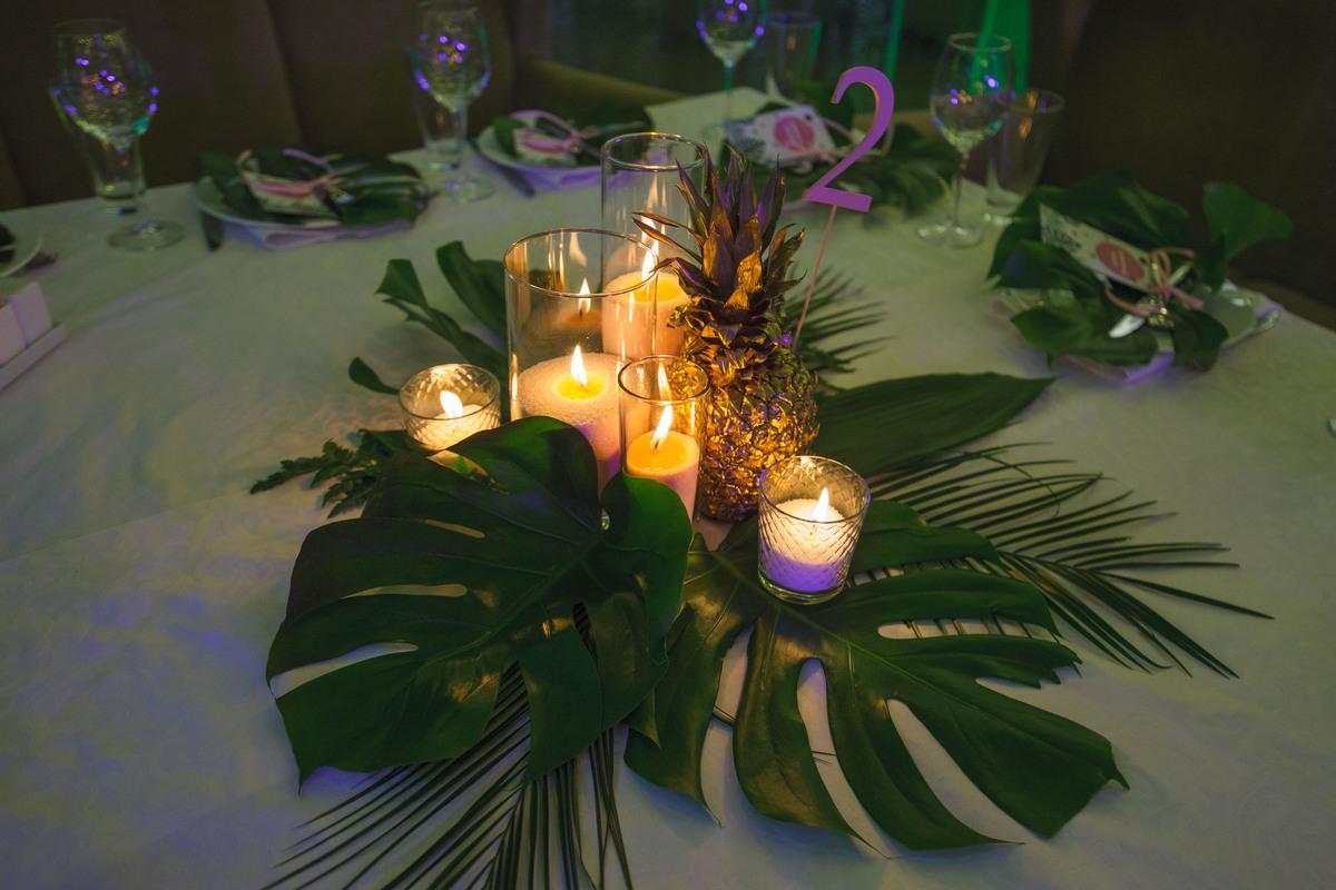 Проект Tropical birthday фото img_2075