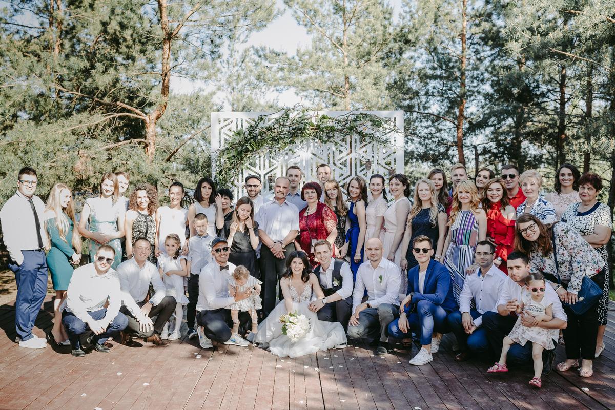 Проект WEDDING Yevhenii & Elmira фото wedding-294