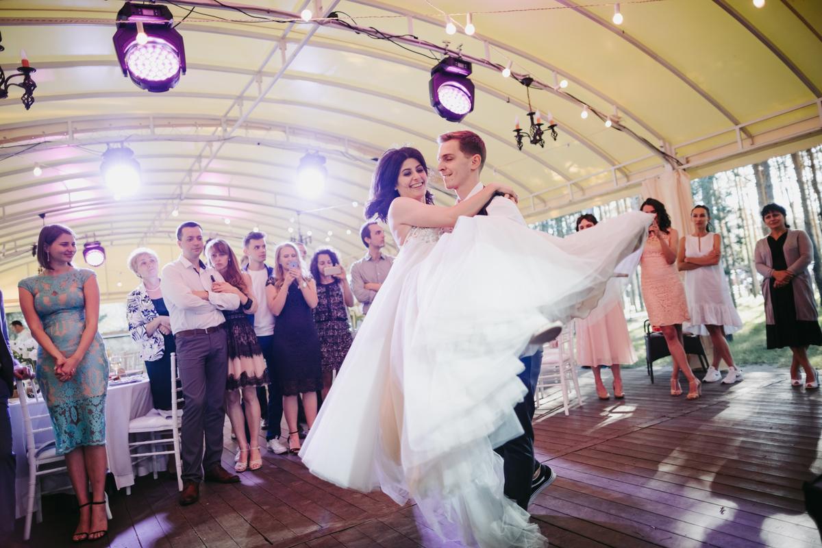 Проект WEDDING Yevhenii & Elmira фото wedding-406