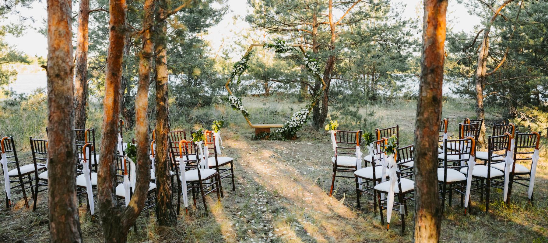 WEDDING Yevhenii & Elmira
